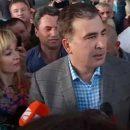 Саакашвілі: Я приїхав в Україну будувати, а не мститися і когось карати