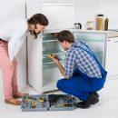 Где отремонтировать холодильник в Херсоне качественно и недорого