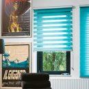 Качественные рулонные шторы в Киеве для вашего комфорта