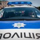 Под Киевом патрульные полицейские сбили ребенка на пешеходе