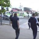 Кадры перестрелки на крупнейшем рынке Харькова