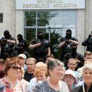 Чем опасен кризис в Молдове для Украины