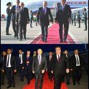 Костюм один на двоих: в сети указали на странную трансформацию Путина
