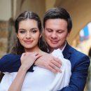 Дмитрий Комаров женился: что известно об избраннице телеведущего