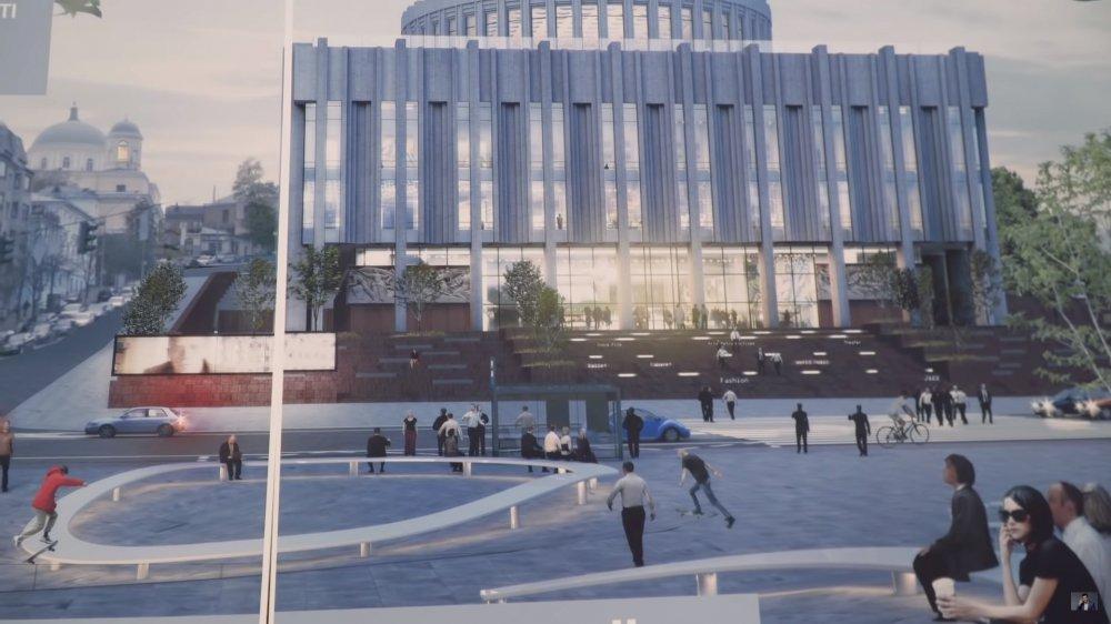 Зеленський переїздить з Банкової: з'явилися фото нового офісу