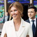 Елена Зеленская рассказал о недостатках мужа
