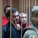 Россия согласилась отдать Украине моряков, но выставила свои условия