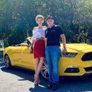 Невеста Розенко ошарашила фото со своим «жеребцом»