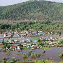 В России целая область ушла под воду: есть погибшие и пропавшие (видео)