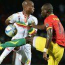 В первом туре Камерун уверенно победит сборную Гвинеи-Бисау