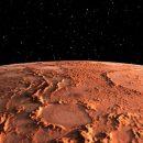 На знімках Марса помітили загадкову шестигранну структуру