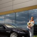 Катя Осадчая купила машину за три миллиона гривен