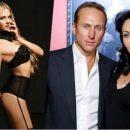 Російський мільйонер одружився з українською моделлю (фото)