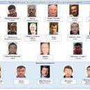 """Нацполиция показала фото """"воров в законе""""- долларовых миллионеров (фото)"""
