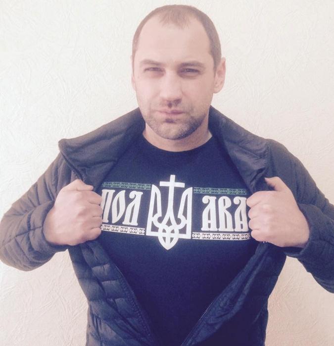 Смертельное ДТП в Полтавской области устроил глава региональной организации «Слуга народа» (видео)