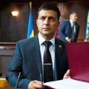 «120 тысяч? А у меня — 22»: Зеленский удивился зарплате чиновников в Одессе (видео)