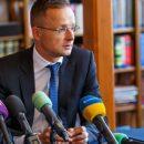 Венгрия снимет вето на переговоры Украины и НАТО при одном условии