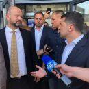 Зеленский отчитал и.о. главы Николаевской ОГА и попросил его уволиться