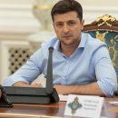 Зеленский внес в Раду законопроект о конфискации незаконных активов чиновников
