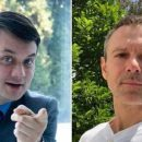 «У нас есть люди»: Разумков намекнул, что Вакарчуку не светит кресло премьера (видео)