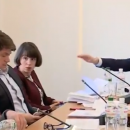 Символ Майдана Татьяна Черновол в Раду не проходит