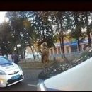 Спецназ КОРД задержал патрульных, которые остановили Range Rover генерала полиции