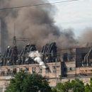 В Днепре произошла масштабная авария на энергоблоке (видео)