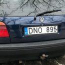 В Україні розгоряється новий скандал навколо авто на єврономерах
