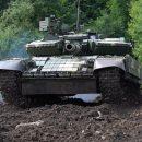 Во Львове начали массовую модернизацию танков Т-64 (видео)