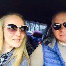 Дружина Кошового з «Квартал 95» вразила фанатів перевтіленням
