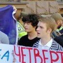 Сын Порошенко на чистом русском рассказал про свою любовь к украинскому языку (видео)