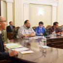 В «Слуге народа» планируют свести почти все законы в кодексы