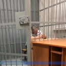 В СБУ показали фото Грымчака за решеткой