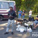 «Было пекло»: постояльцы сгоревшей одесской гостиницы рассказали детали трагедии (видео)