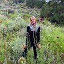 Цветы и романтика: Иванка Трамп поделилась редкими романтичными фото из отпуска