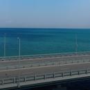 В сети высмеяли пустующий Крымский мост