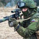Точный выстрел: ВСУ уничтожили замаскированную позицию боевиков (видео)