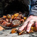 Аваков заявил о необходимости законодательного урегулирования добычи янтаря