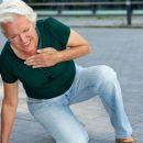 Названы главные признаки приближающегося инфаркта