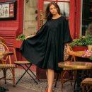 Дочь Елены Кравец стала лицом модного бренда
