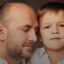 Потап показав сімейний відпочинок з сином в Греції