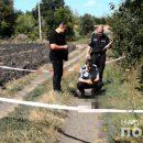 Под Одессой женщина нашла голову соседа: видео