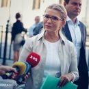 Как школьница: Юлия Тимошенко изменила прическу перед новой Радой (фото)