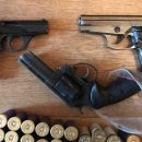 Зеленский не поддержал петицию об унормировании оборота оружия в Украине