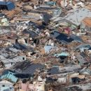 Новые кадры разрушений на Багамах после урагана