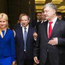 Соратница главы администрации Порошенко осталась руководить Харьковщиной