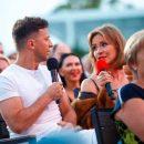 Елена Кравец трогательно обратилась к Зеленскому (видео)
