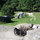 Четырехэтажный бункер Гитлера нашли возле Винницы