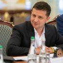 """""""Не имею права"""": Зеленский ответил, хочет ли закрыть NewsOne"""