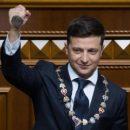 Зеленський підписав закон про зняття недоторканності з депутатів